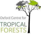 Oxford Centre for Tropical Forests logo
